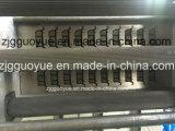 Profilé en nylon résistant à la chaleur à haute précision HK 35.3mm à cavité multiple
