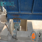 Filtre à manches efficace élevé de solvant de la poussière de moulin de la colle