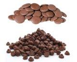 Gotas de chocolate automáticas da máquina do chocolate que depositam a planta (QT150)