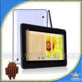 10 Kern 4.4 van de Vierling van de duim A33 Androïde PC van de Tablet Kitkat