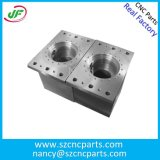 304 Edelstahl CNC-Fräser-Teil, CNC bearbeitete Teile maschinell
