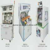 Tipo de sopro máquina automática K601~K604 do parafuso de travamento do robô