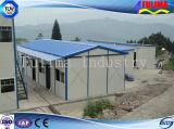 저가 고품질 조립식 가옥 또는 Prefabricated 집 (SSW-P-010)