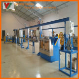 Pvc Insulated Wire en Cable Machine