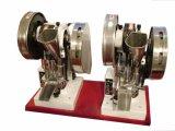 Machine simple de presse de tablette de perforateur de Tdp