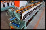 Machine en métal de cadre de porte de Dx par la formation de roulis