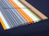 Tubo/poste durables modificados para requisitos particulares de Fiberglass&FRP&GRP del aislante