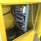 PLCの制御された実験室の版の加硫機械