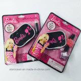 De plastic Gevouwen Blaren van het Huisdier van de Doos van de Gift Kosmetische Flens voor Nagellak