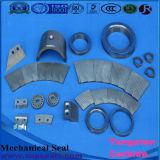 Carburo de tungsteno Seal anillos de tungsteno anillo YG6, YG8, Ywn8