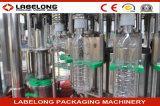 3 en 1 Monoblock 5L, máquinas de rellenar del agua mineral, embotelladora