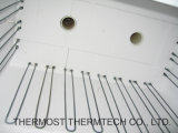 Panel de fibras de cerámica (1000C-1260C-1400C-1600C-1700C-1800C-1900C)