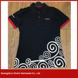 도매 (P157)를 위한 남자의 폴로 셔츠 최신 디자인