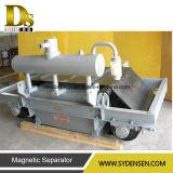 Raffreddamento ad olio rimuovendo la macchina del ferro per i separatori magnetici