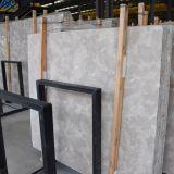 Chinesischer preiswerter grauer Marmor, PolierBosy graue Marmorplatten