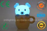 CE&RoHS Certification를 가진 Vinny Bear LED Children Light