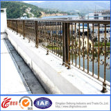 Dekoratives Qualitäts-bearbeitetes Eisen-Sicherheits-Fechten