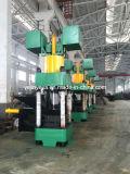 Hochdruckaluminium bricht Brikett-Maschine ab (SBJ-630)