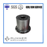 Soem-Bronzelegierungs-Metalkohlenstoffstahl CNC-Maschinen-maschinell bearbeitenteile