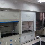 Compartiment de vapeur en acier de laboratoire de chimie en métal