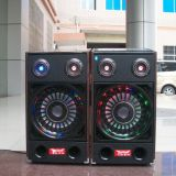 Berufsstadium Bluetooth DJ Lautsprecher F238