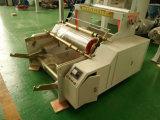 ABA máquina da extrusão da película da co-extrusão de 3 camadas para o saco de compra