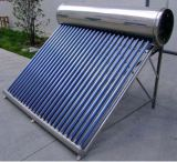 HochdruckCompact Solar Water Heater durch Solar Keymark