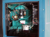 1000AMP単一フェーズ/三相ディーゼル溶接工