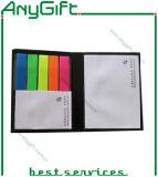 Nota de post-it/almofadas de nota com logotipo personalizado