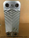 管付属品のないB3-012熱交換器