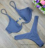 2017 neuer heißer verkaufendame-Bikini (MX008)