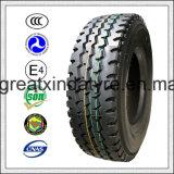 대형 트럭은 경트럭 타이어 버스 타이어 205/75r17.5 215/75r17.5 225/75r17.5를 피로하게 한다