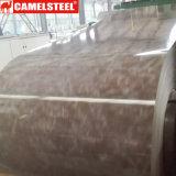 Конструкция PPGI мрамора цен стали