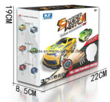 Mini Electric Drift comando de voz del coche de juguete con control inteligente del reloj