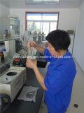 ISO-Bescheinigung des Fertigung Natriumalginat-Nahrungsmittelgrades führen