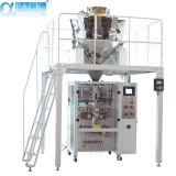 De verticale Vorm vult de Machine van de Verpakking van de Verbinding (pm-520)