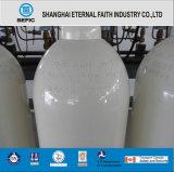 Cilindro de gas de calidad superior ISO9809 40L