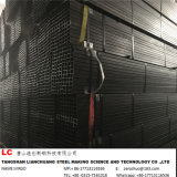 En10219 schwarzes ERW Stahlgefäß /Pipe 20 *20*1.2 *6 M