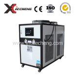 De industriële Gebruikte Harder van het Water van de Rol Lucht Gekoelde voor de Machine van de Vorm van de Injectie