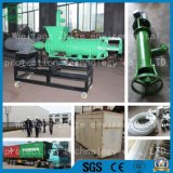 La venta directa de sólido-líquido separador de estiércol de cerdo / pollo / vaca / Ganadería, residuos animales desagüe de la máquina