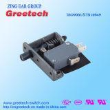Interruptor de porta de liga de zinco para eletrodomésticos