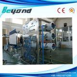 Linha de produção energy-saving do engarrafamento da água