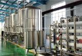 De Installatie van het Systeem van de Behandeling van het Water van hoge Prestaties