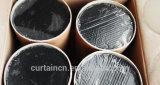 Кита-Сделанный черный бутиловый Sealant для изолируя стеклянного главным образом уплотнения