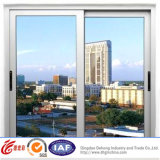 中国の卸し業者の供給アルミニウム/U-PVC開き窓のWindows