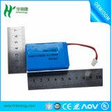 Lipo Batterie 3, 7V 3600mAh 804060 mit Contacter