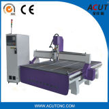 Ranurador de madera del CNC de China de la alta calidad de la maquinaria del precio de fábrica Acut-2030