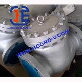 API/JIS/DINの鋳造物鋼鉄高圧溶接振動小切手弁