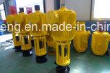 PC Pumpen-Läufer-und Stator-Schrauben-Pumpen-wohle Pumpen-Oberflächen-Laufwerk-Kopf-Motor 18.5kw