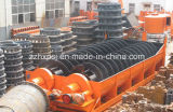 Separator minerale Spiral Classifier per Gold Ore Beneficiation Plant